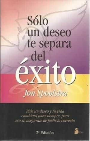 Sólo un deseo te separa del éxito.: Spoelstra, Jon