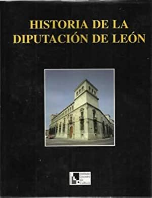 Historia de la diputación de León. 2 Tomos: Carantoña Álvarez, Francisco / Puente ...