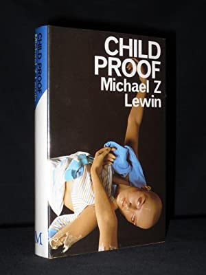 Child Proof (aka And Baby Will Fall) [SIGNED]