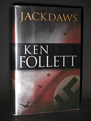 Jackdaws [SIGNED]