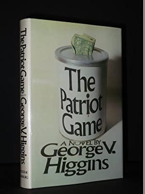 The Patriot Game [SIGNED]