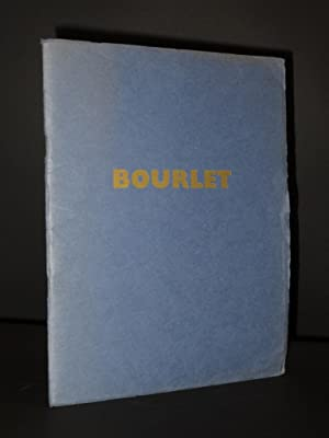 James Bourlet and Sons, Fine Art Agents: James Bourlet and