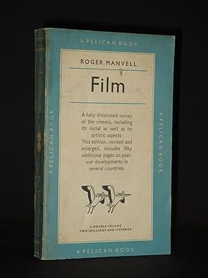 Film: Pelican Book No. A126: Roger Manvell