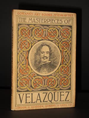The Masterpieces of Velazquez