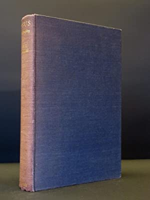 Jesus A Biography: Hugh J. Schonfield