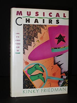 Musical Chairs [SIGNED]