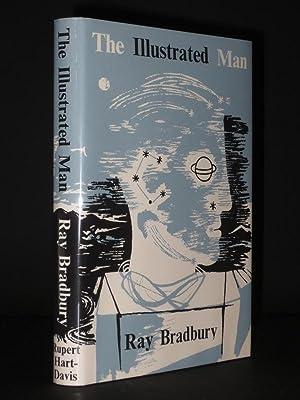 The Illustrated Man [SIGNED]: Ray Bradbury