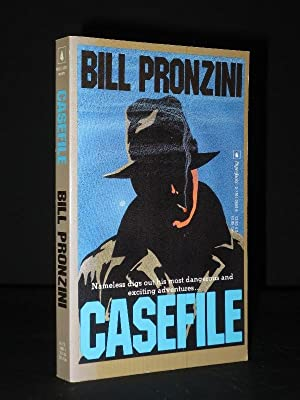 Casefile [SIGNED]