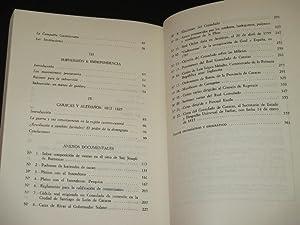 La Unidad Regional Caracas - La Guaira - Valles de 1775 a 1825: (Biblioteca de la Academia Nacional...