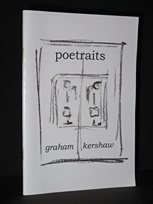 Poetraits [SIGNED]