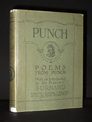Poems from Punch 1841-1884