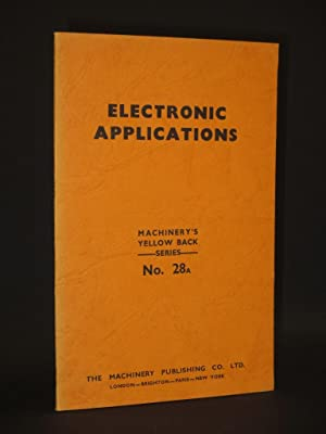 Electronic Applications: Examples drawn from Practice of