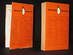 The Lonely Plough: (Penguin Book No. 47): Constance Holme