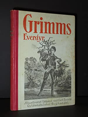 Grimms Eventyr: Volume II [Grimm's Fairy Tales]: Brothers Grimm /