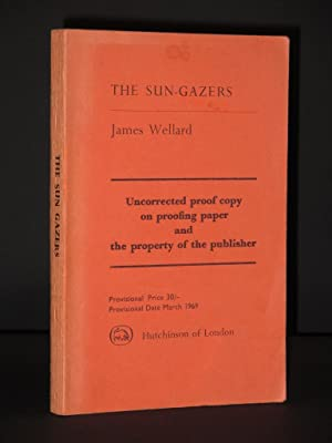 The Sun-Gazers: James Wellard