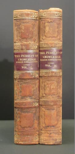 The Pursuit of Knowledge Under Difficulties: Two