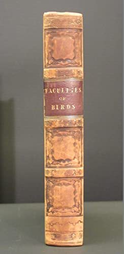 The Faculties of Birds: (The Library of Entertaining Knowledge)