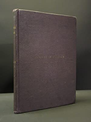 Turville Family: Volume II. Containing the Ancestry: George Albert Turville