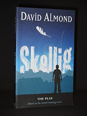 Skellig: The Play [SIGNED]