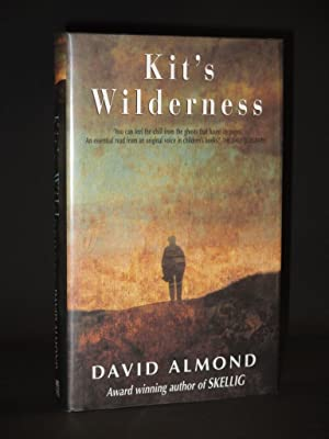 Kit's Wilderness [SIGNED]