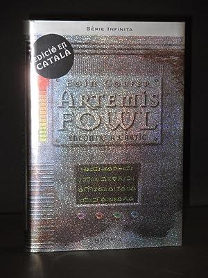 Artemis Fowl: Encontre A L'Artic: (The Arctic Incident) [SIGNED]: Eoin Colfer