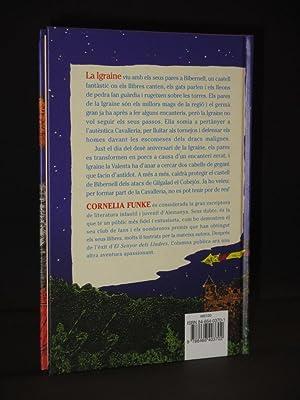 Igraine La Valenta: (Igraine the Brave) [SIGNED]: Cornelia Funke