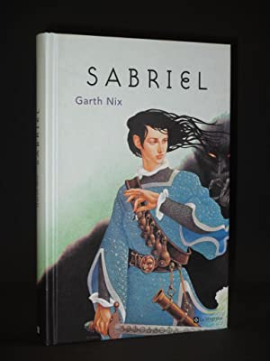 Sabriel [SIGNED]: Garth Nix