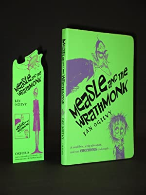 Measle and the Wrathmonk [SIGNED]