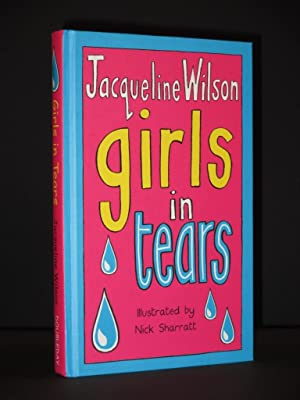 Girls in Tears [SIGNED]
