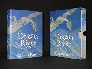 Dragon Rider [SIGNED]: Cornelia Funke