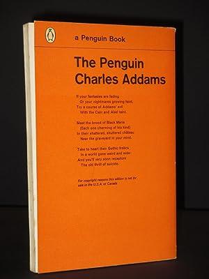 The Penguin Charles Adams: (Penguin Book No. 1845): Charles Addams