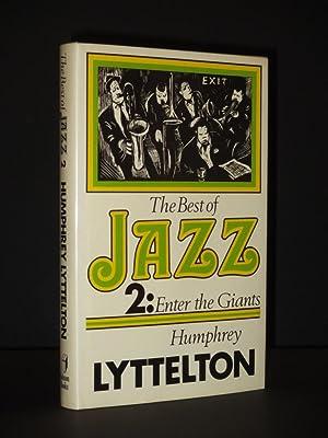 The Best of Jazz 2: Enter the: Humphrey Lyttelton