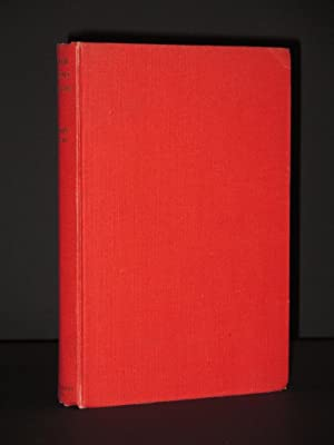 Later Poems 1954 - 1960 [SIGNED]