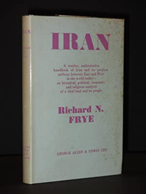 Iran: Richard N. Frye