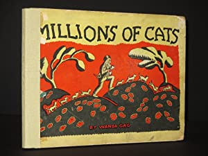 Millions of Cats: Wanda Ga'g