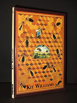 Das Buch mit den sieben Siegeln: (aka: Kit Williams