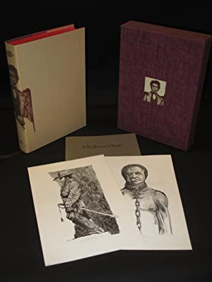 John Brown's Body [SIGNED]