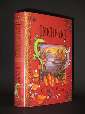 Inkheart [SIGNED]: Cornelia Funke /