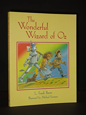 The Wonderful Wizard Of Oz [SIGNED]: L. Frank Baum