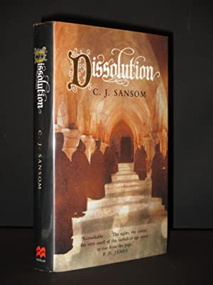 Dissolution [SIGNED]