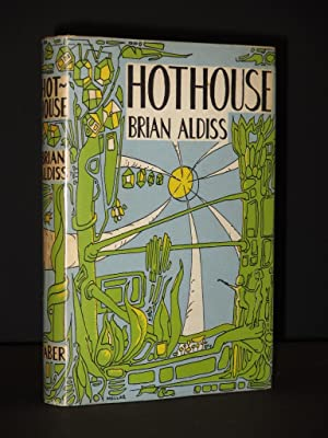 Hothouse [SIGNED]: Brian Aldiss