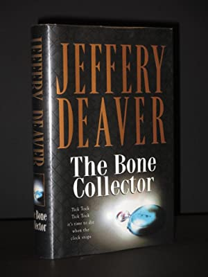 The Bone Collector [SIGNED]