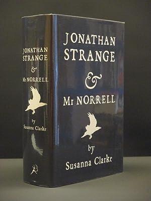 Jonathan Strange and Mr Norrell [SIGNED]: Susanna Clarke
