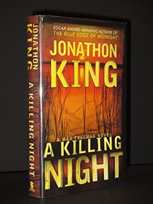 A Killing Night [SIGNED]