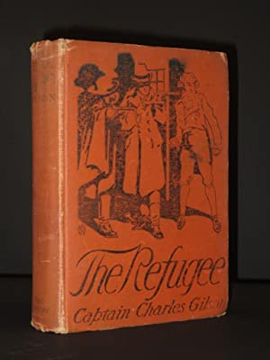 The Refugee: The Strange Story of Nether Hall [SIGNED]