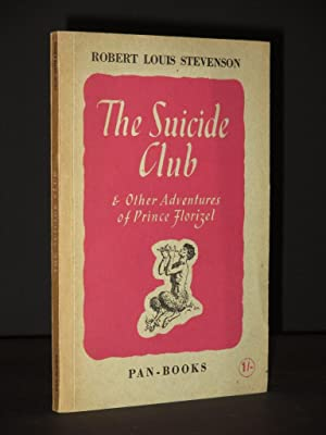 The Suicide Club and Other Adventures of Prince Florizel