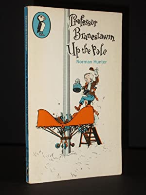 Professor Branestawm up the Pole [SIGNED]: Puffin Book No. PS758
