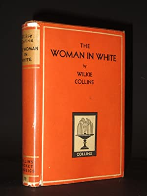 The Woman in White: (Collins Pocket Classics: Wilkie Collins