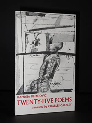 Twenty-Five Poems [SIGNED]