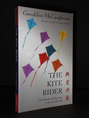 The Kite Rider [SIGNED]